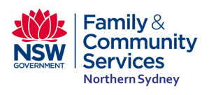 FACS North Sydney logo