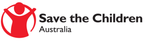 Save the Children Australia logo